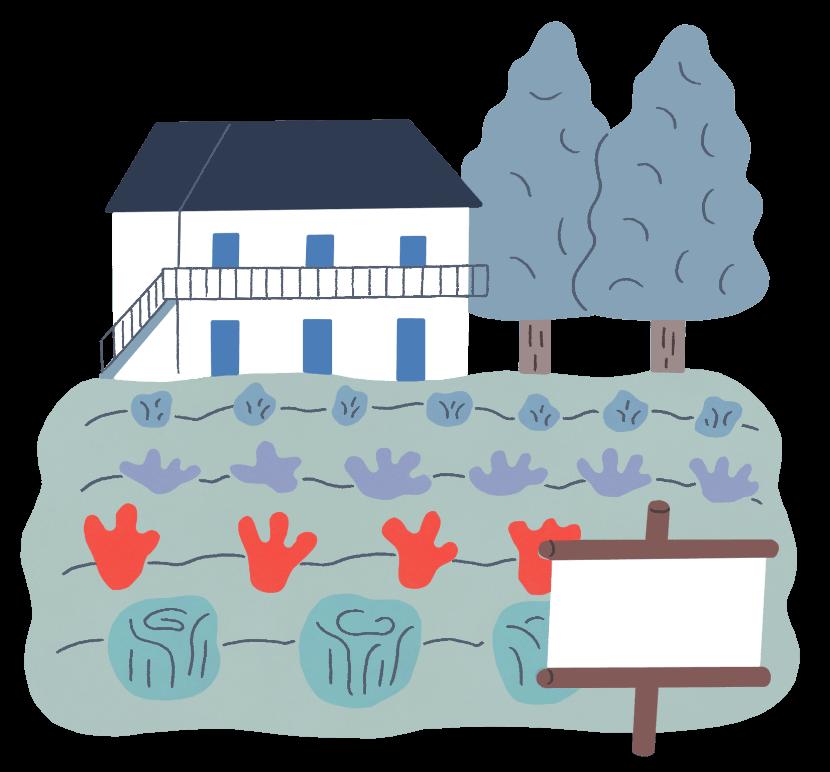 緑地・農地が「都市空間」を変える